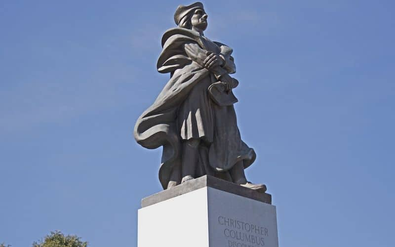 12 ottobre: Columbus day per ricordare la scoperta dell'America