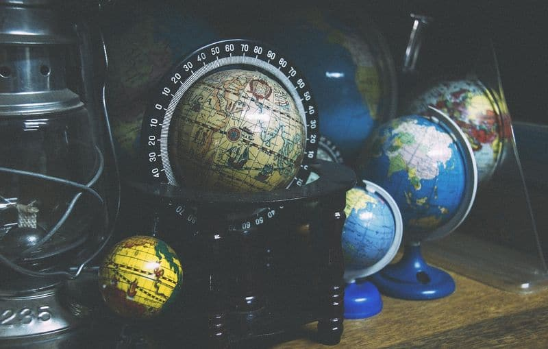 Viaggi e geografia tra piacere della scoperta e fonte di conoscenza