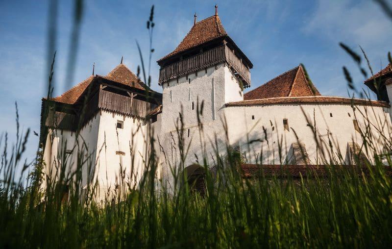 Viscri, il villaggio della Transilvania amato dal Principe Charles