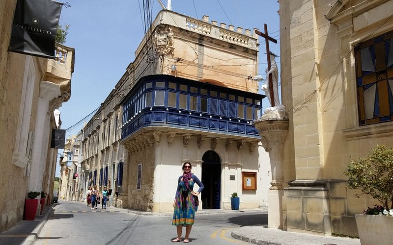 Cosa vedere a Rabat: un tuffo nel passato romano di Malta
