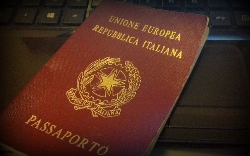 Cosa sapere per richiedere il passaporto ordinario