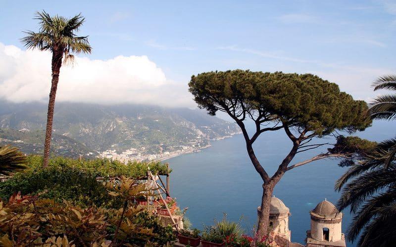 10 posti da vedere nei dintorni di Salerno
