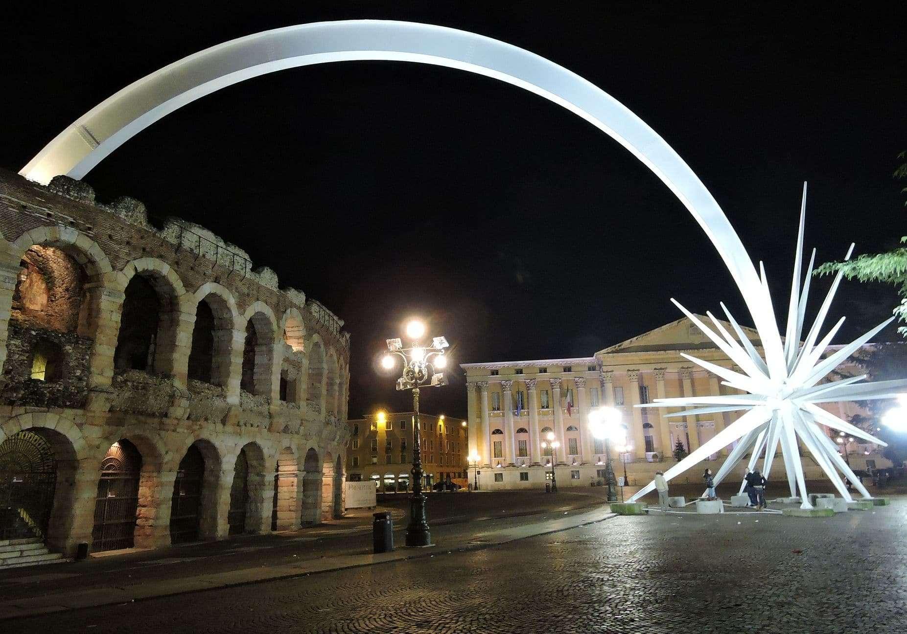 5 cose da fare a Verona per Capodanno