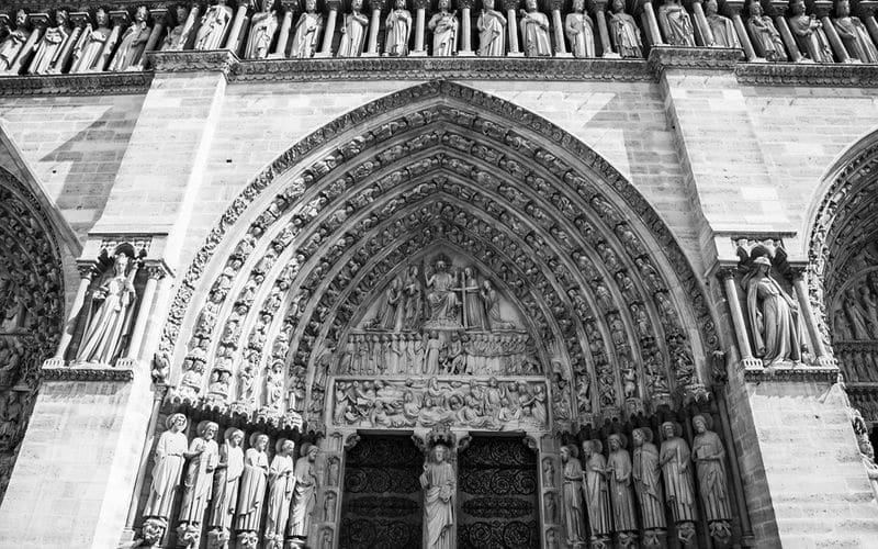 Leggende di Parigi tra superstizione e mistero