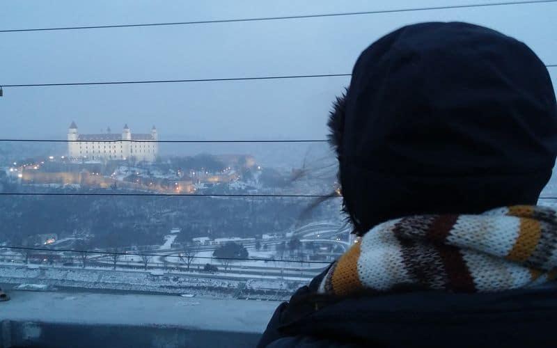 5 cose che non mi sono piaciute di Bratislava