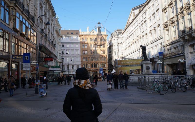 5 cose che non mi sono piaciute di Vienna