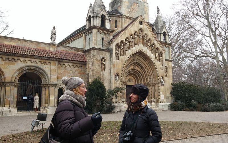 La mia visita guidata di Budapest in italiano con Budapest Guidata