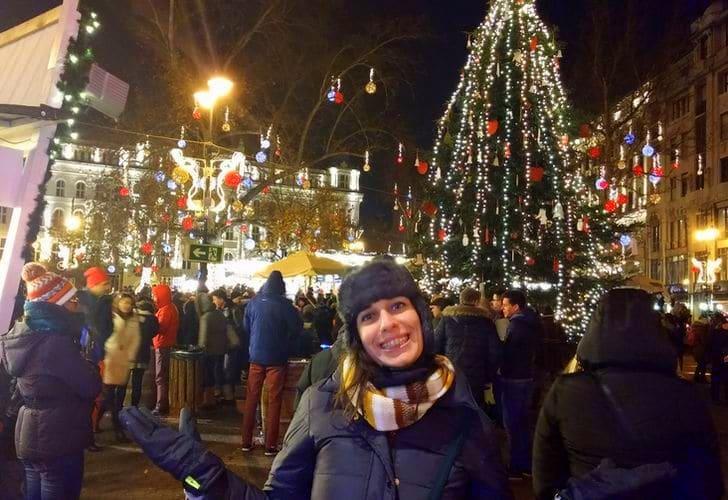 Cosa fare a Capodanno a Budapest tra mercatini e fuochi d'artificio