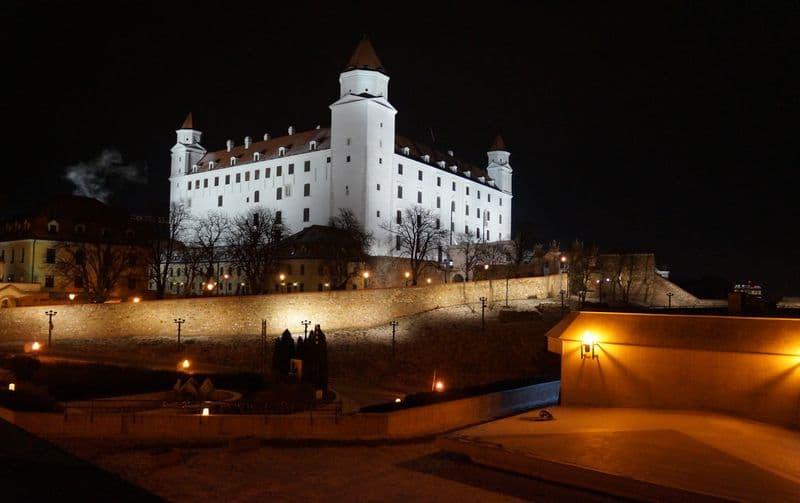 Cosa vedere a Bratislava in 2 giorni