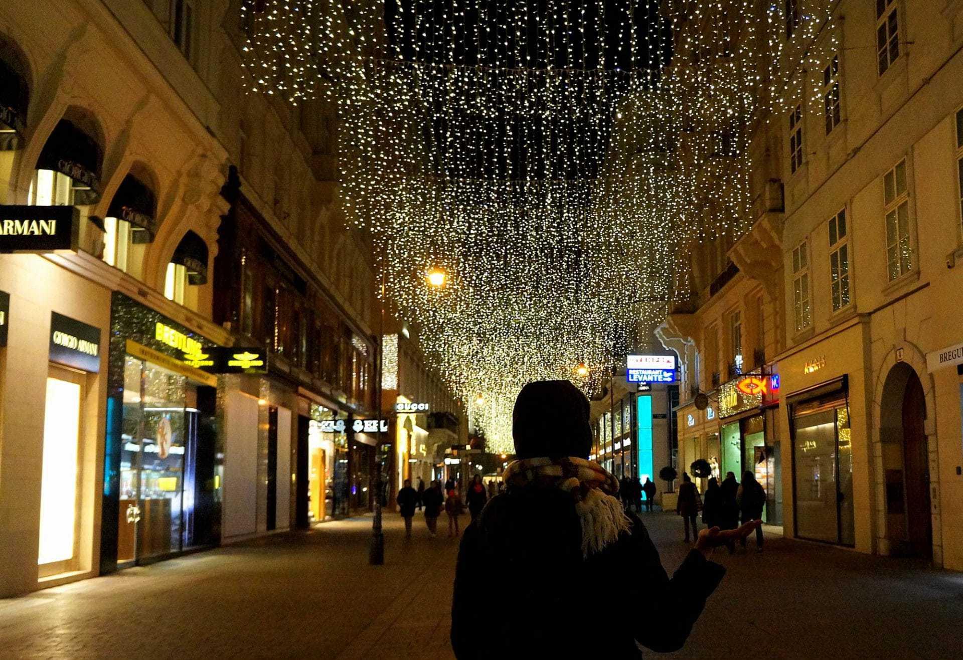 Visitare Vienna a Natale: cose da fare e posti da vedere