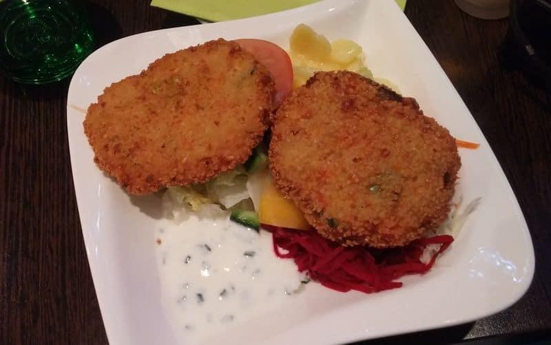 Si può mangiare vegetariano a Vienna, patria dello Schnitzel?