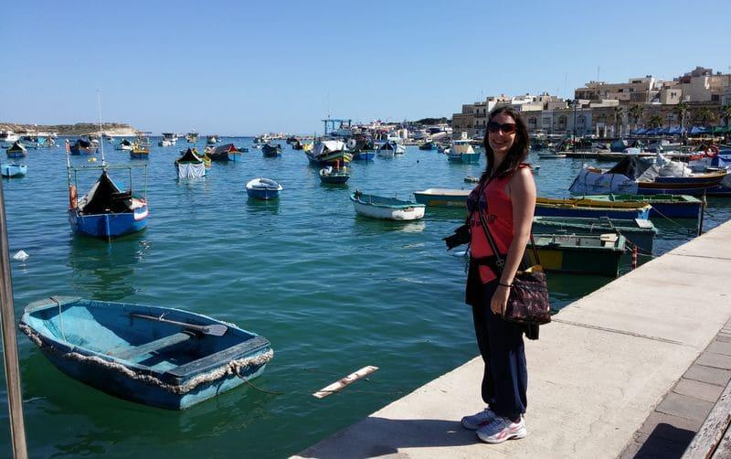 5 cose che non mi sono piaciute di Malta
