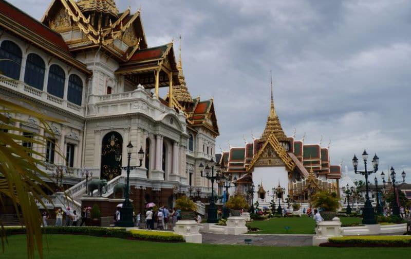 Cosa vedere al Grande Palazzo Reale di Bangkok