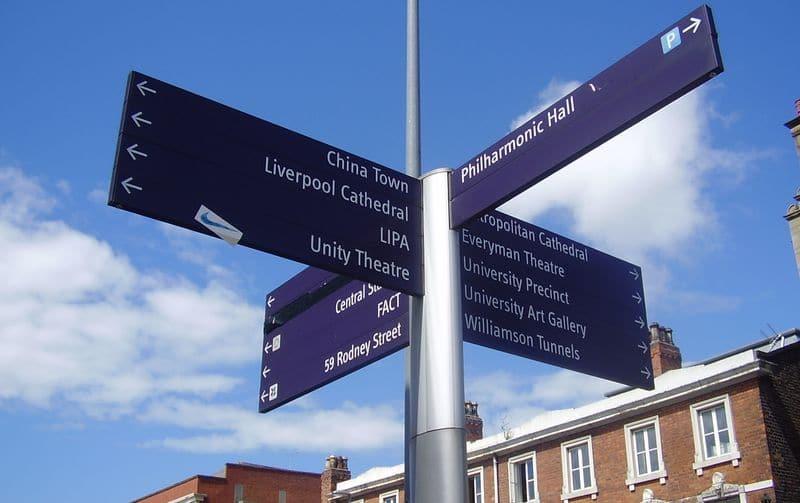 Cosa vedere a Liverpool in un giorno