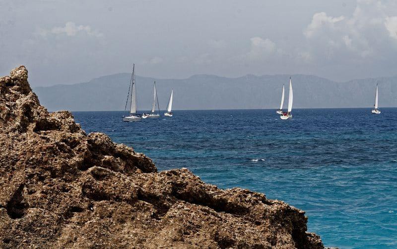 Grecia: le migliori destinazioni per una vacanza in barca a vela