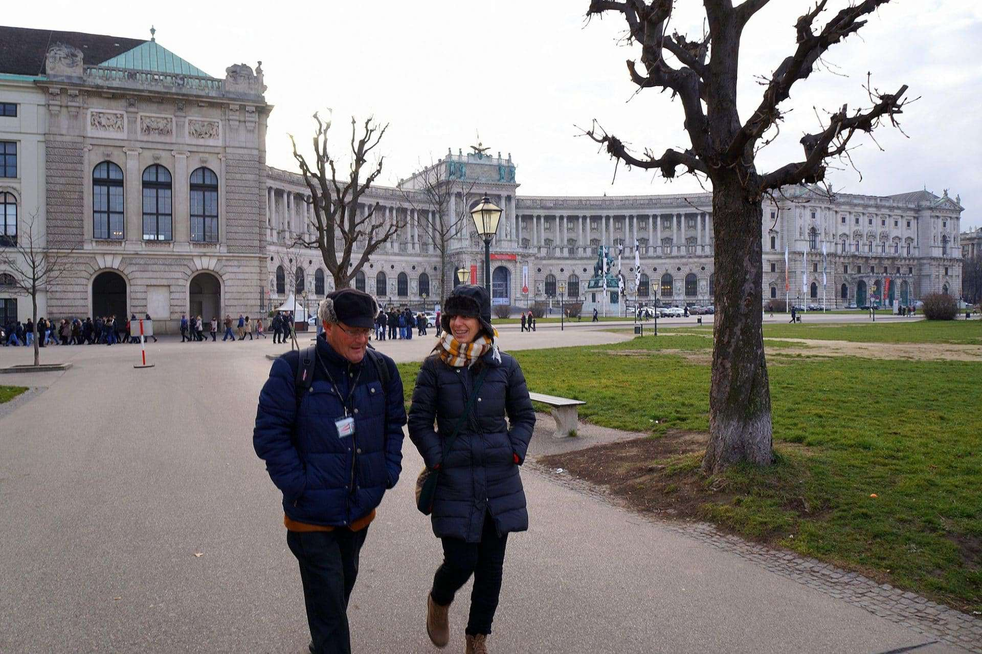 Visita guidata di Vienna in italiano: tour privati e di gruppo a piedi e in bus