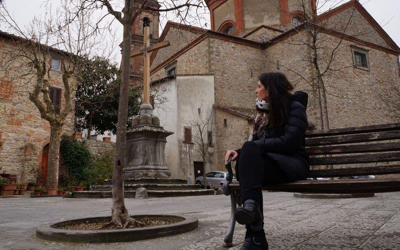Cosa vedere a Lucignano, borgo antico nel cuore verde della Toscana