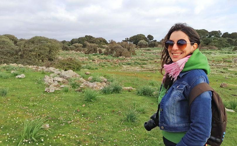Escursione al Parco della Giara tra gli ultimi cavalli selvaggi d'Europa
