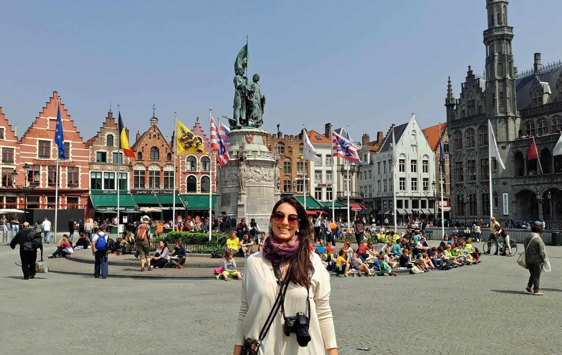 5 cose di Bruges che non vi hanno ancora detto