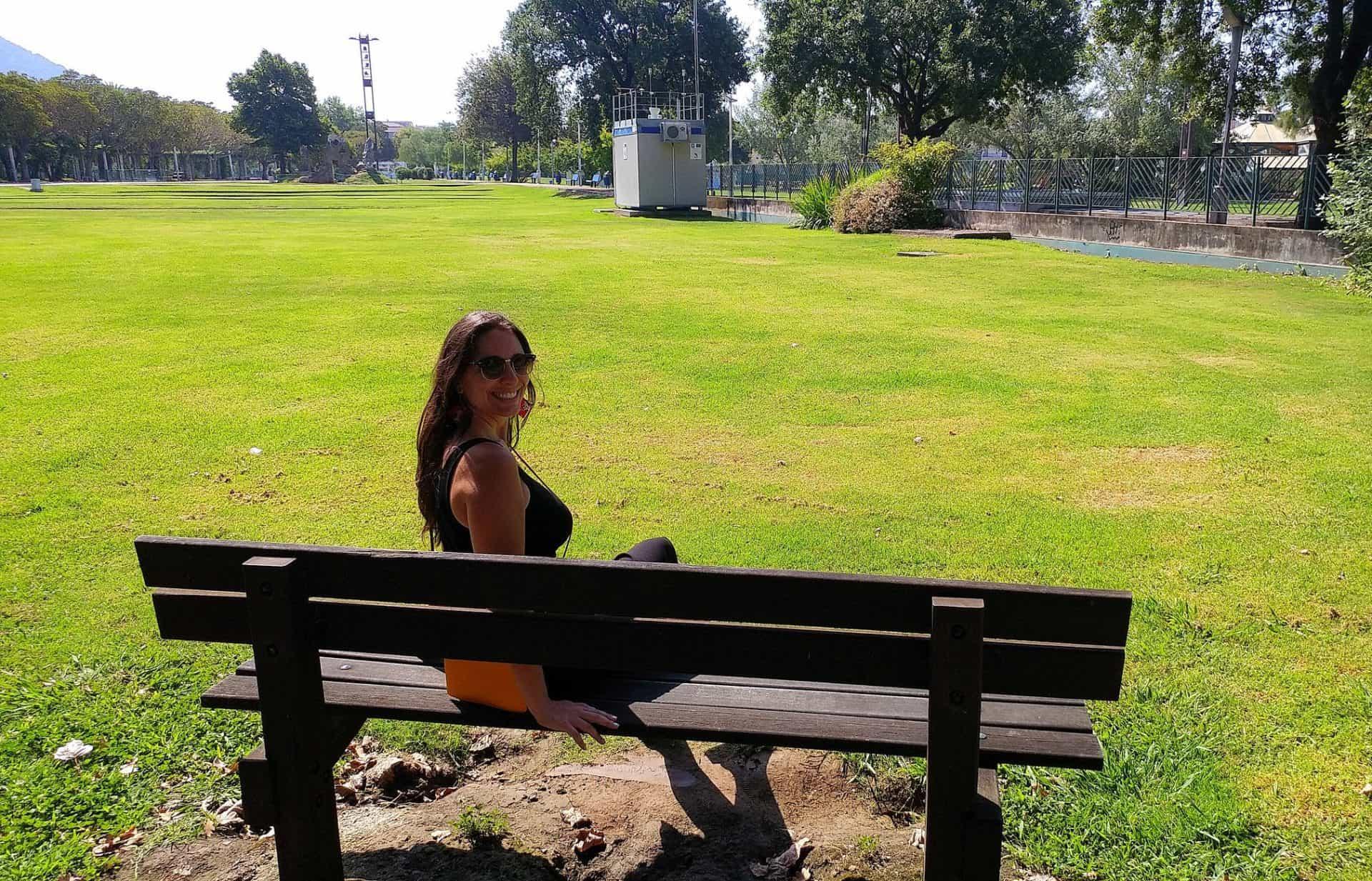 Parco Mercatello di Salerno: la rinascita di uno dei parchi urbani più grandi d'Italia