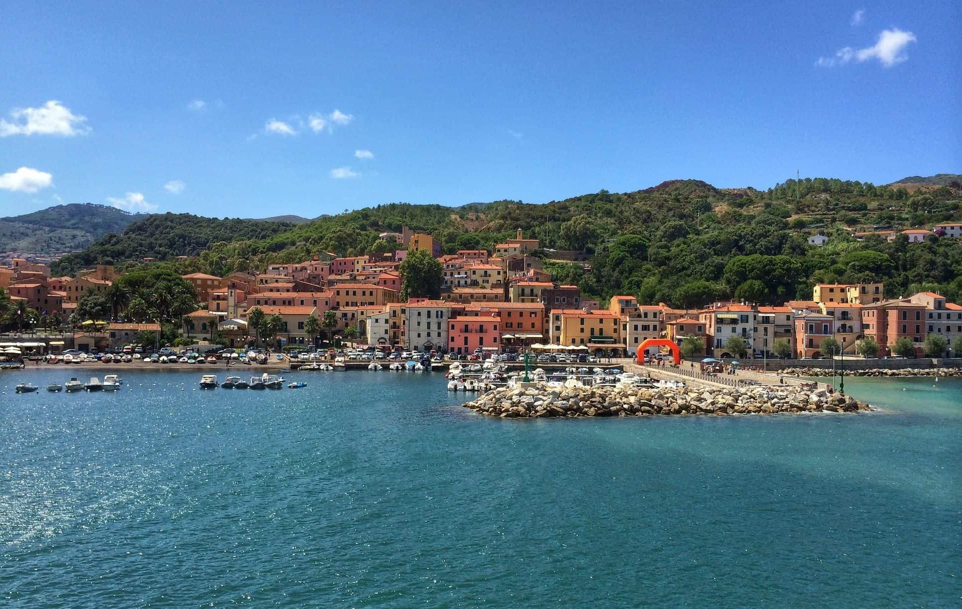 Dove andare in vacanza all'isola d'Elba