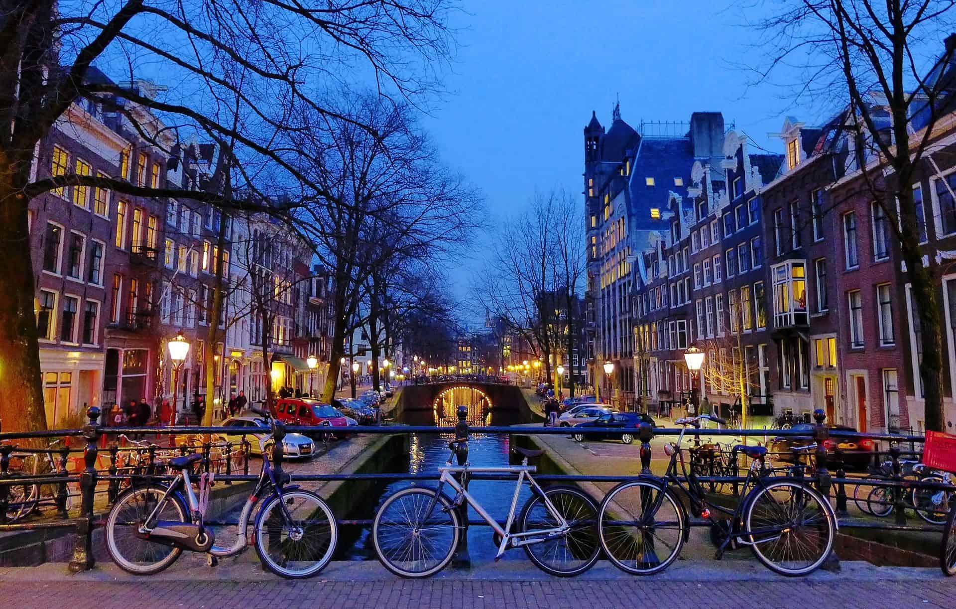 Amsterdam: 5 hotel di charme a prezzi convenienti