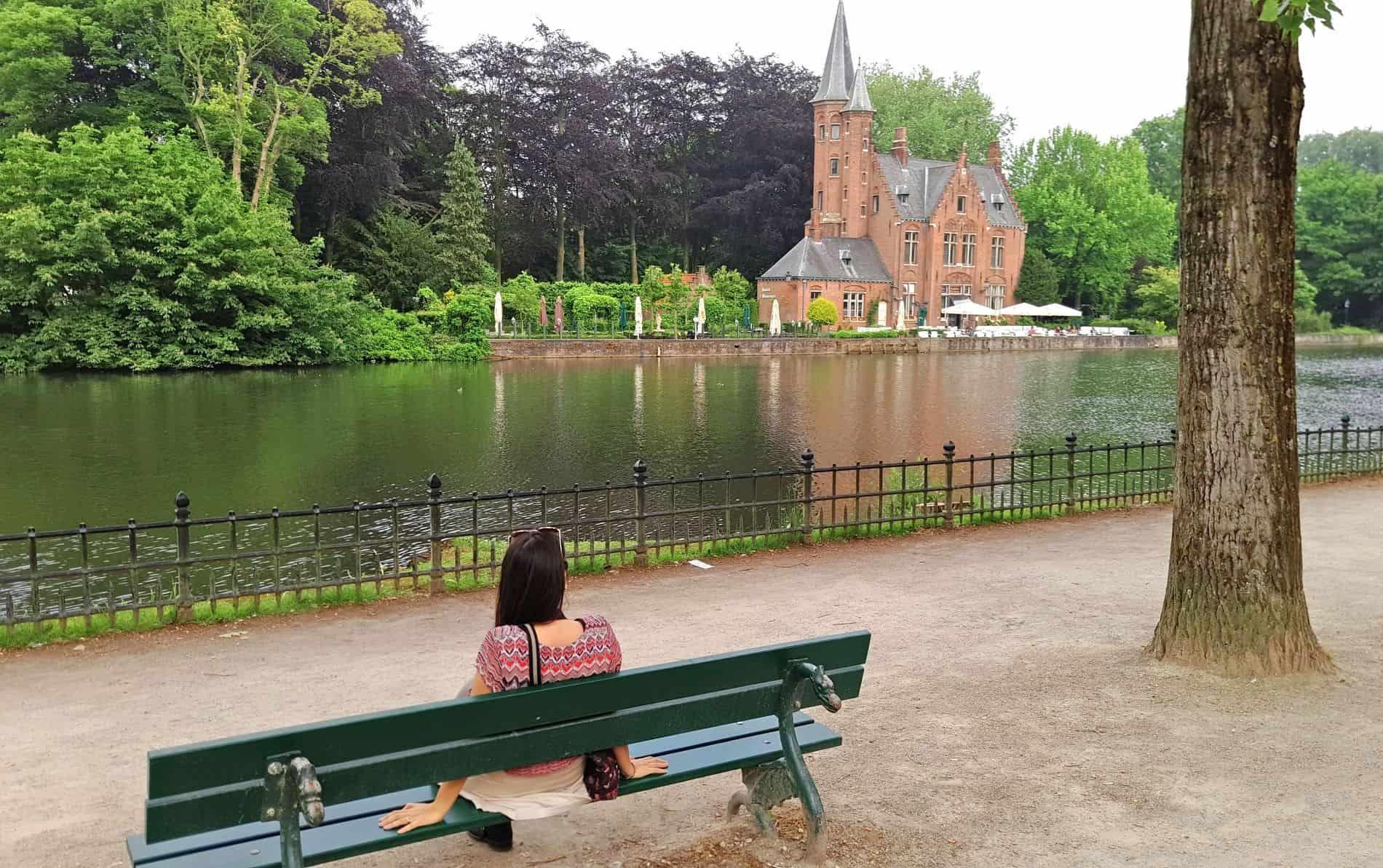 Le leggende più belle e più famose di Bruges