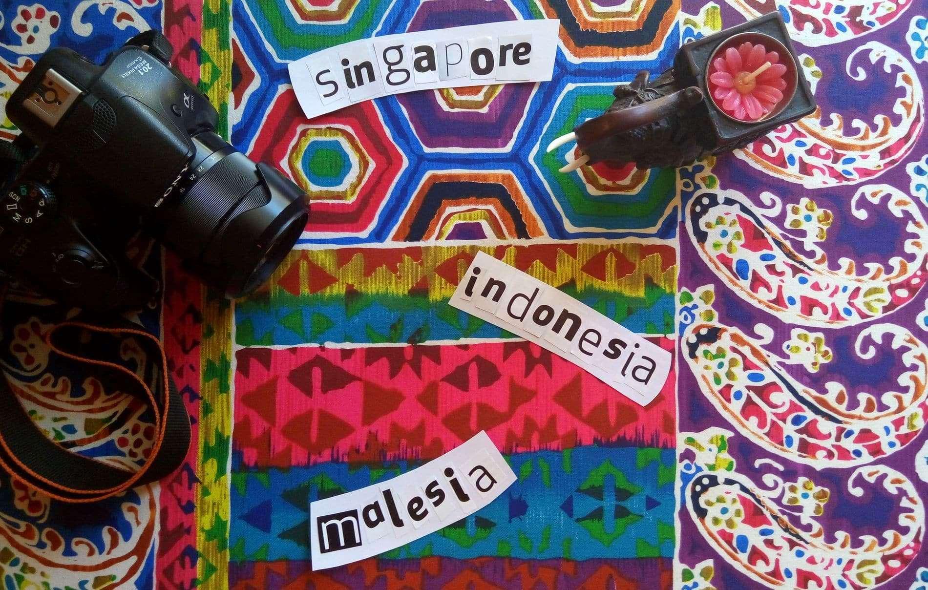 3 settimane in viaggio nel sud est asiatico: un sogno che si realizza