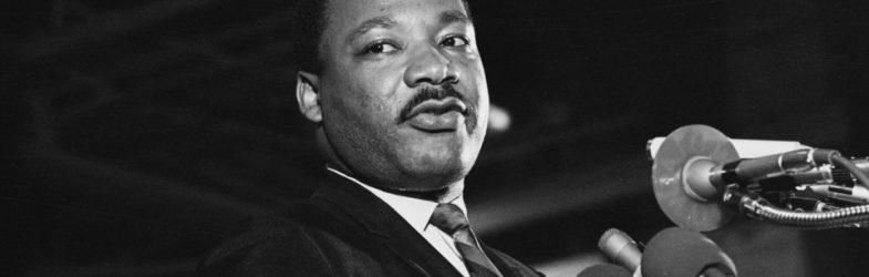 Martin Luther King: l'uomo che sfidò il razzismo con il suo sogno