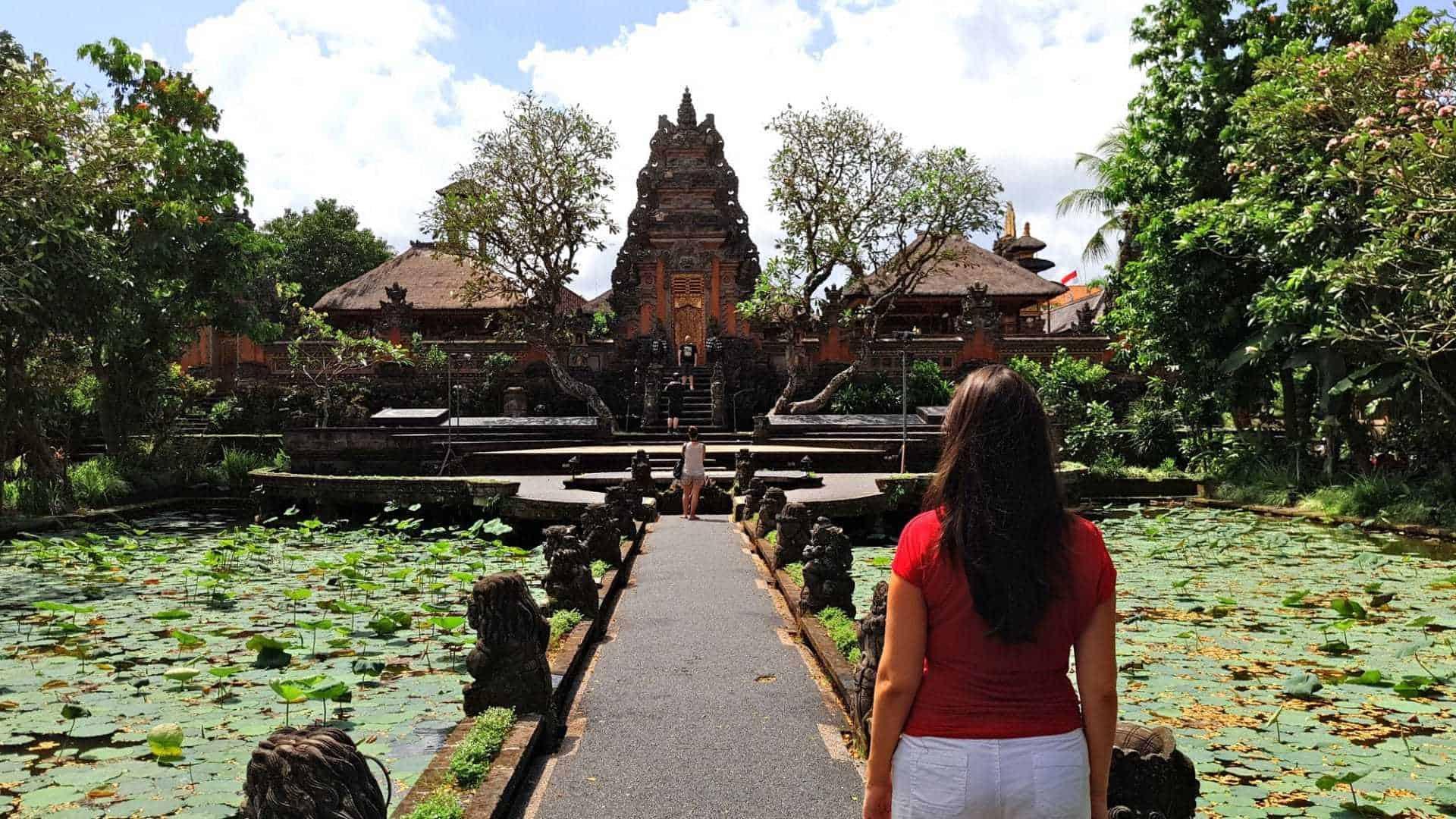 Cosa vedere a Ubud, un giorno nel cuore della vera Bali