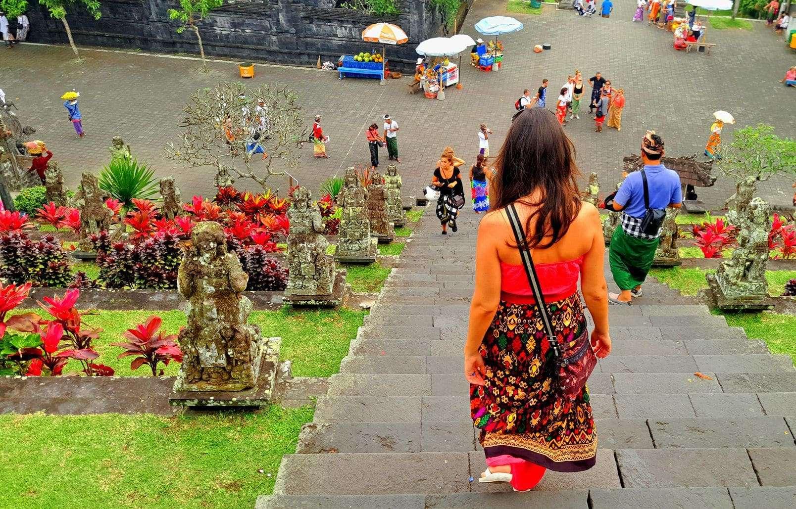 3 giorni (e mezzo) a Bali: cosa vedere nell'isola degli Dei