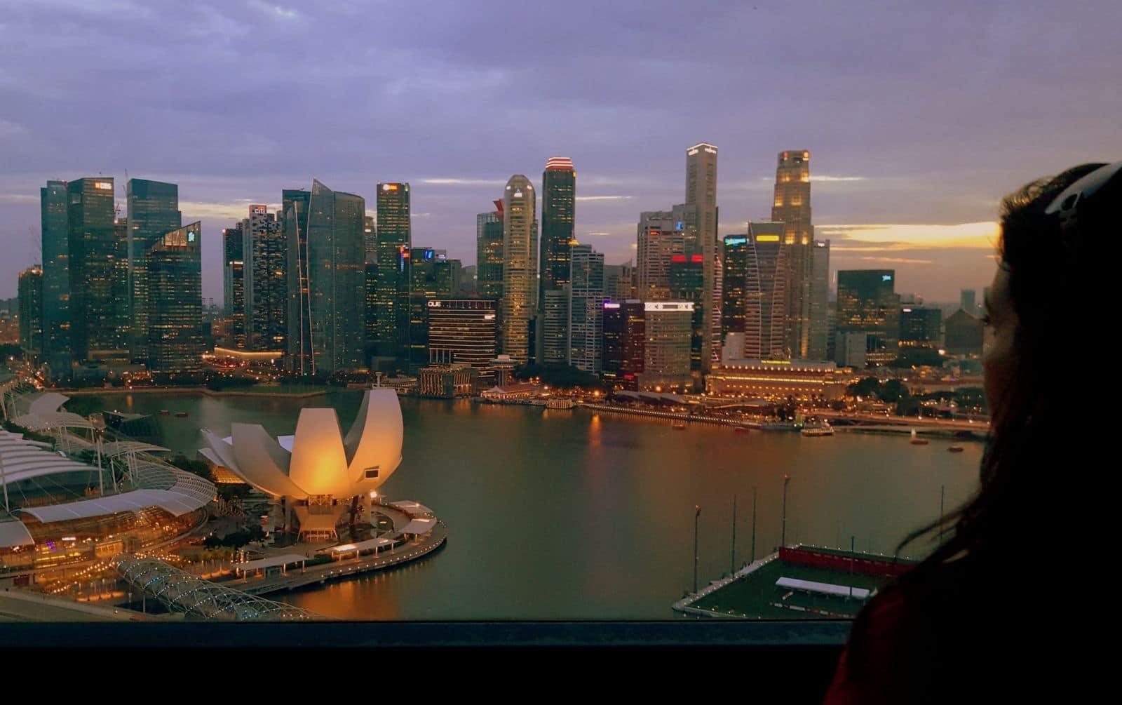 Cosa vedere 3 giorni a Singapore