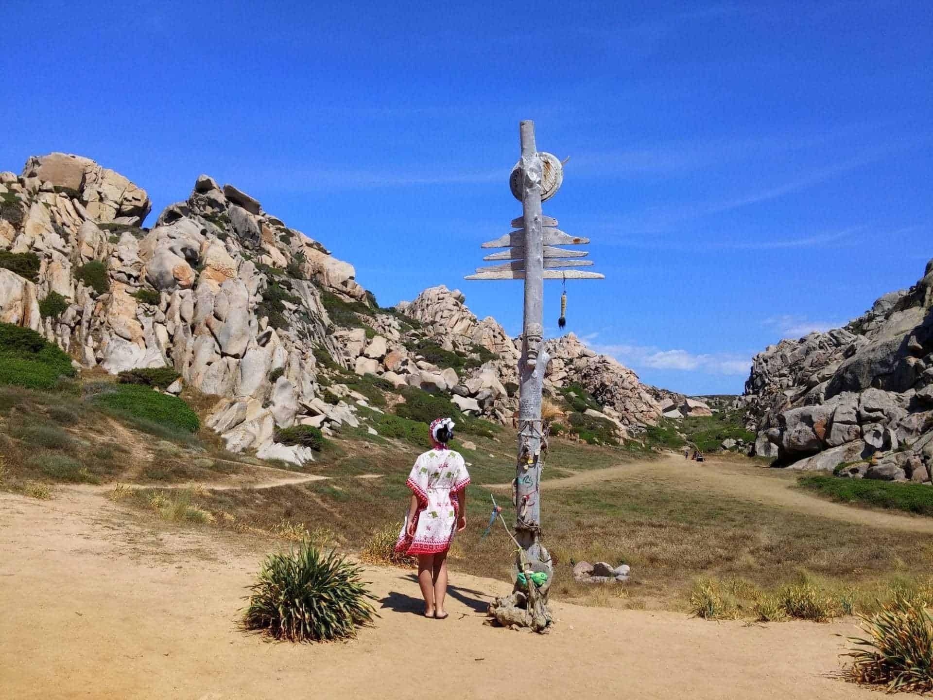 Valle della Luna: ultimo paradiso hippie della Sardegna