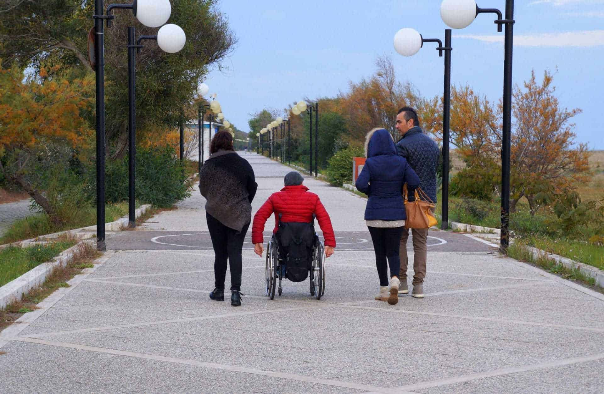 """Accessibilità in viaggio"": la Basilicata verso un turismo inclusivo e accessibile"
