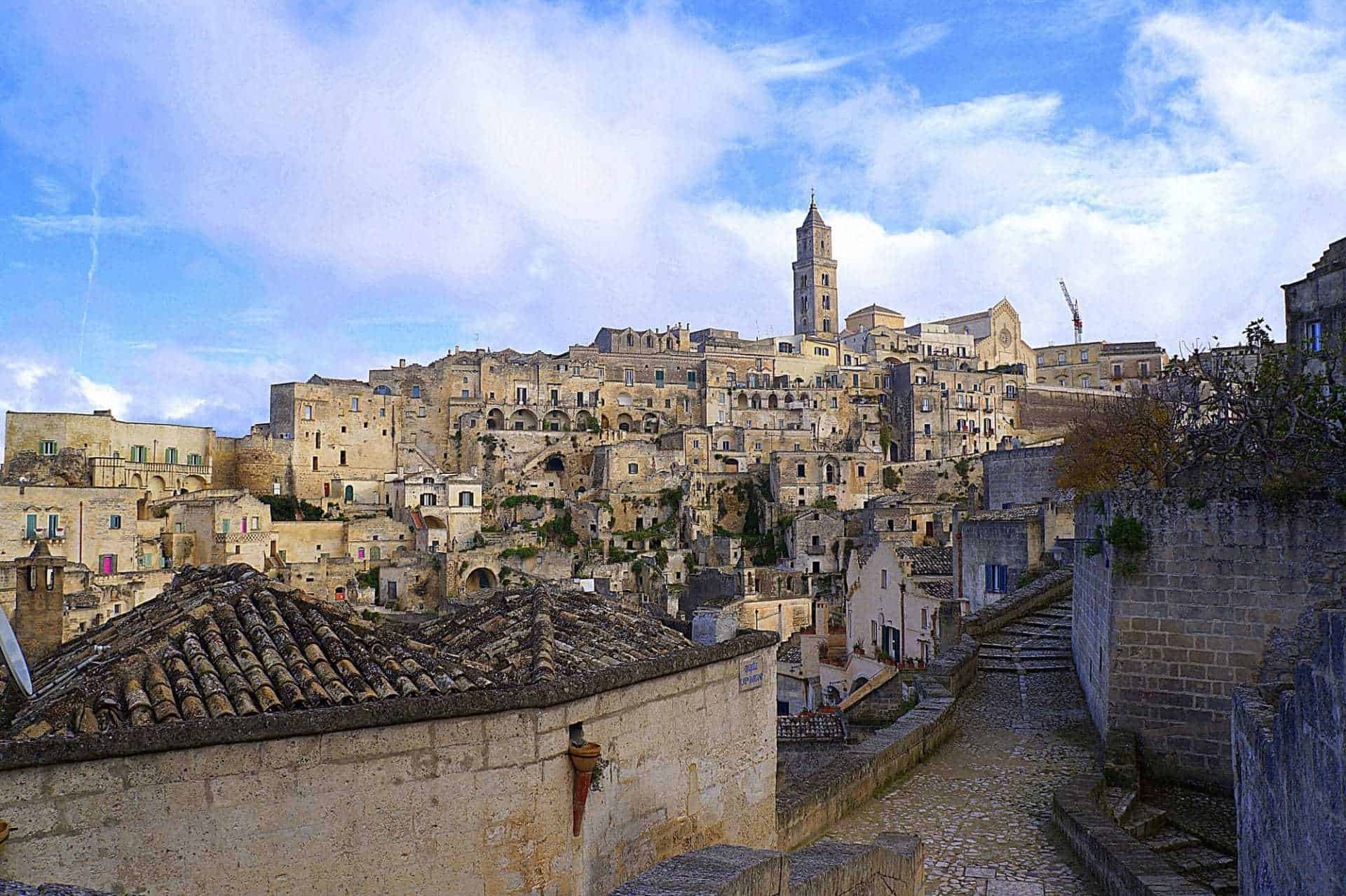 Cosa vedere a Matera: un giorno nella Città dei Sassi