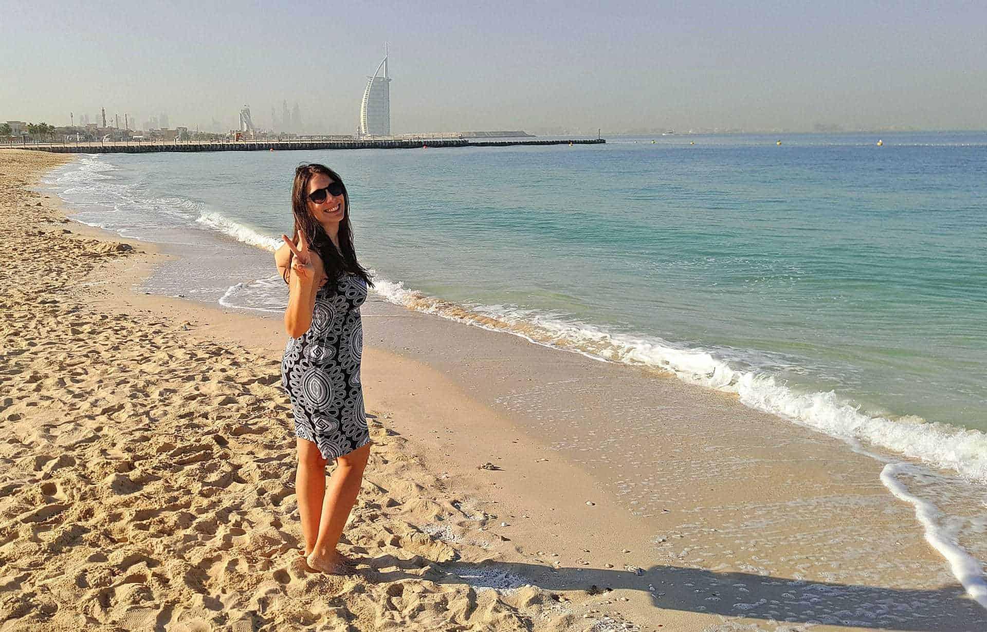 Cosa fare e vedere una settimana a Dubai e Abu Dhabi