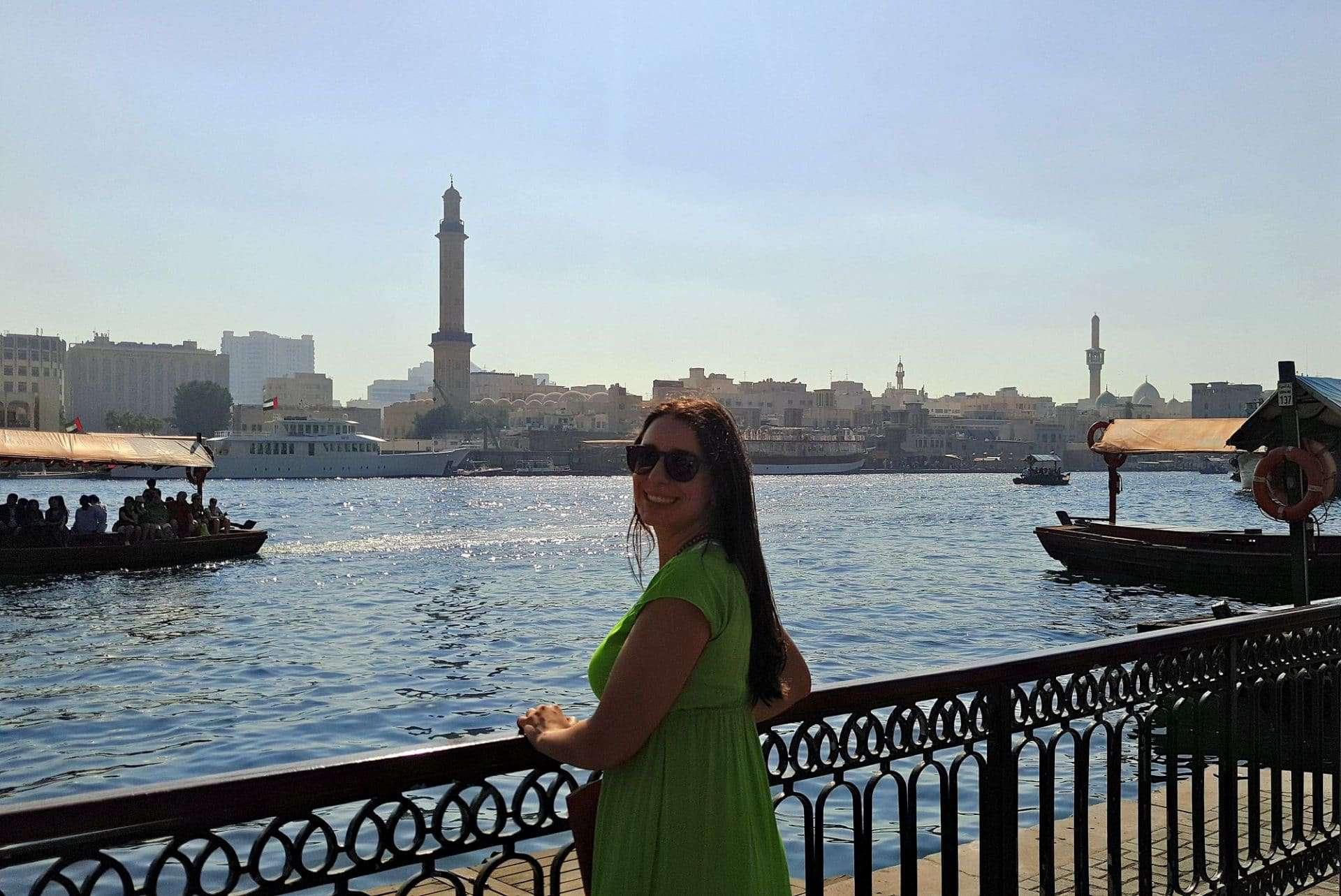Cosa vedere a Deira in poche ore per scoprire il volto autentico di Dubai