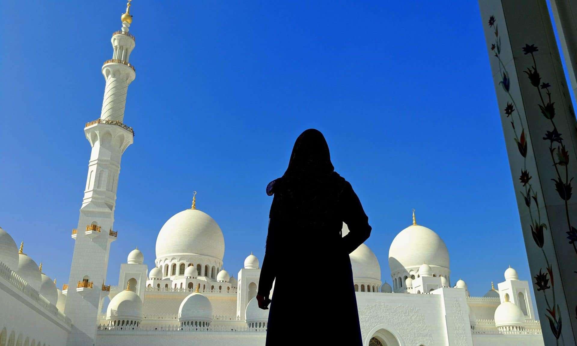Due giorni ad Abu Dhabi: cosa vedere nella capitale degli Emirati Arabi
