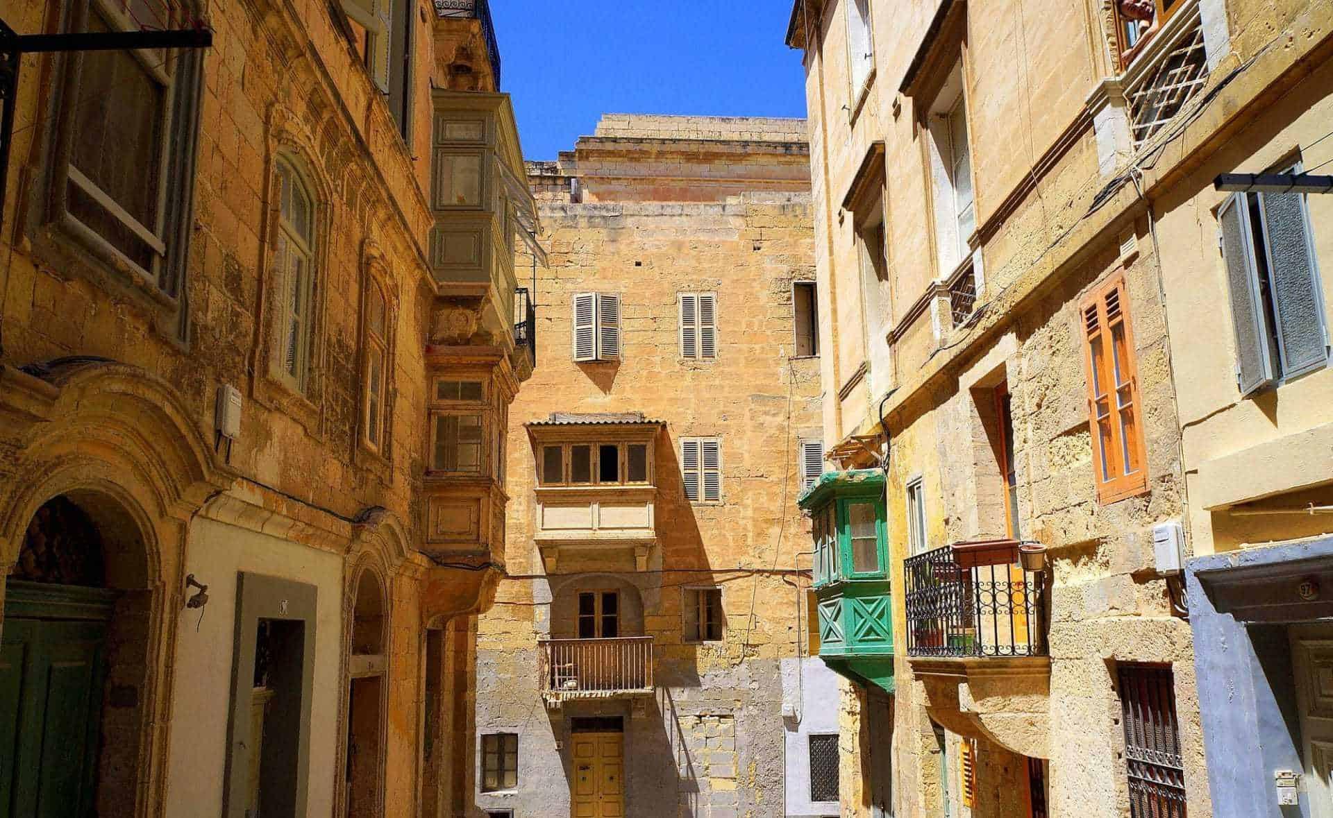 Le 5 cose più belle da fare e vedere a La Valletta in un giorno