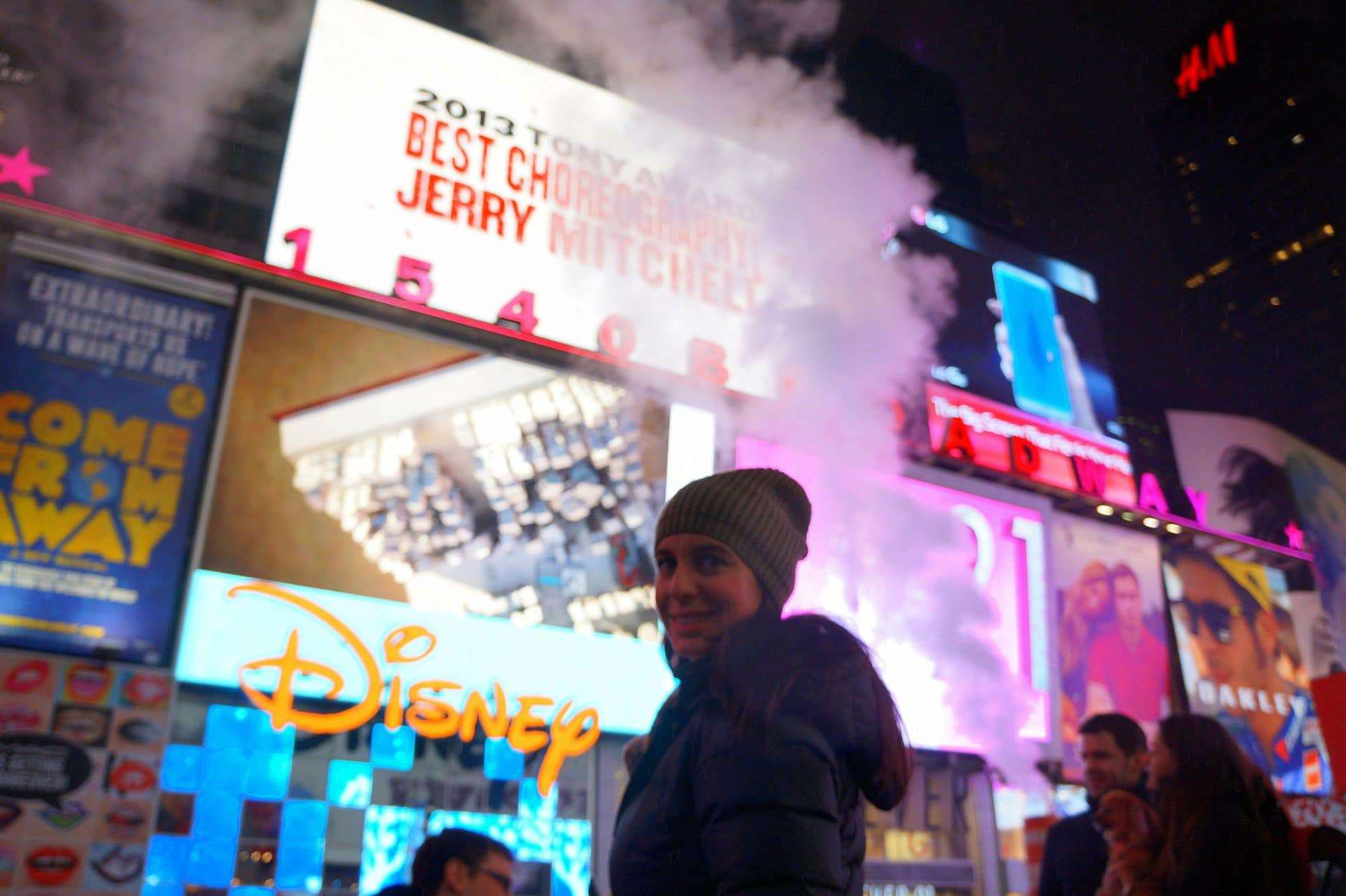 Cosa c'è da vedere a Times Square: non solo cartelloni pubblicitari