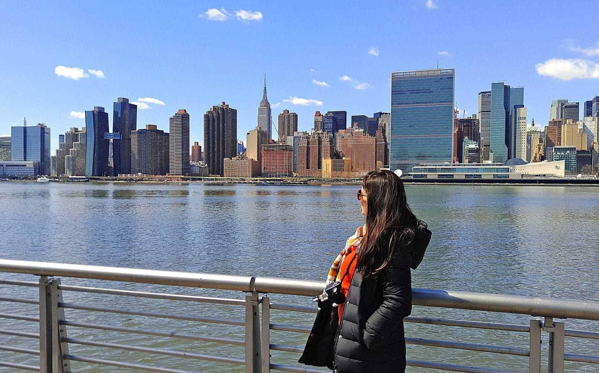 Metti una passeggiata a Long Island City, la New York che non ti aspetti