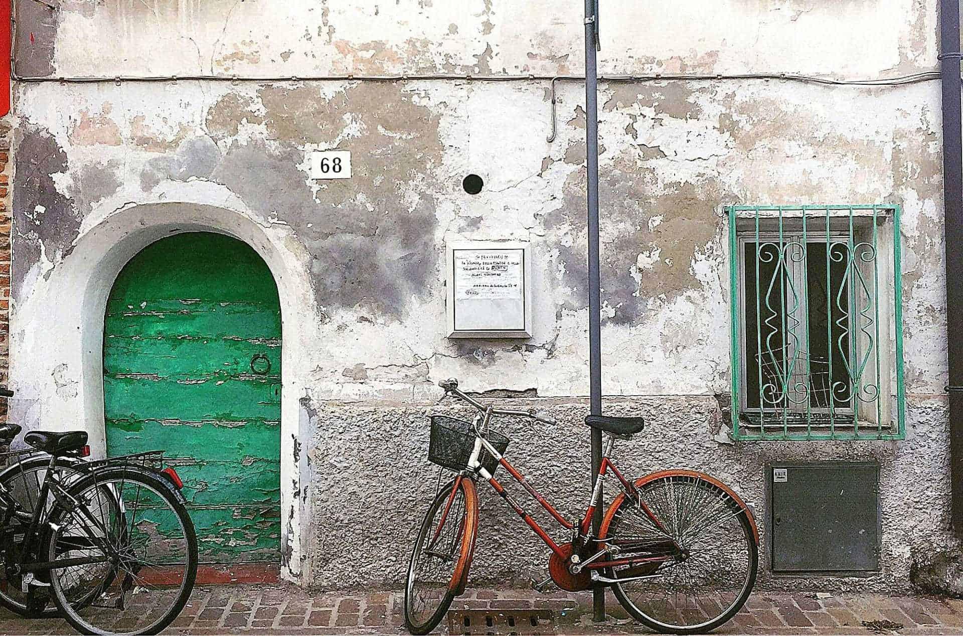 5 quartieri di Rimini che hanno una storia curiosa da raccontare
