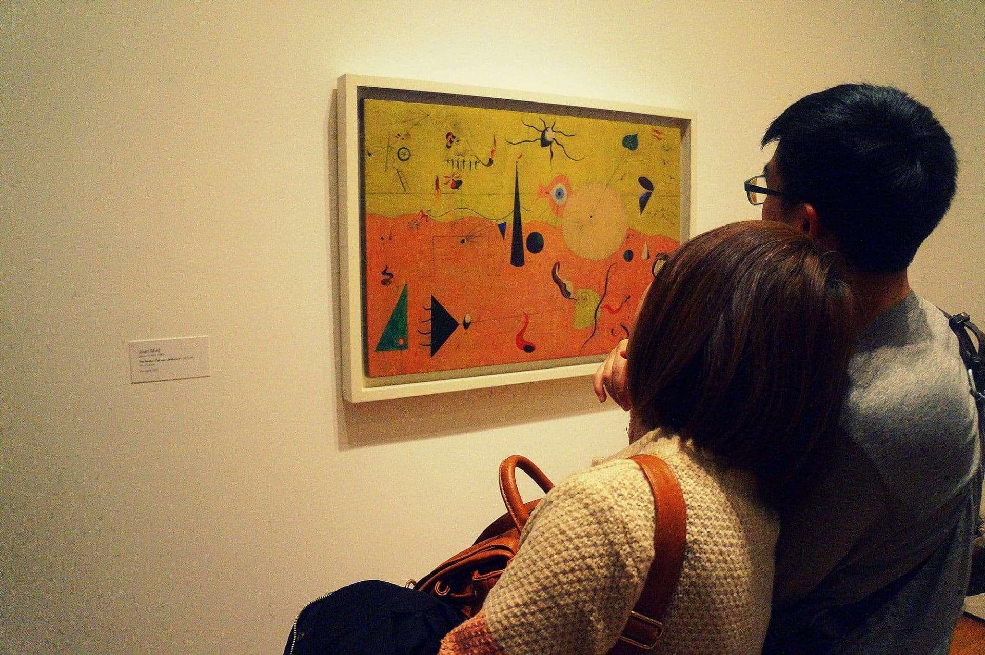 Cosa vedere al museo MoMA di New York e perché DEVI andarci