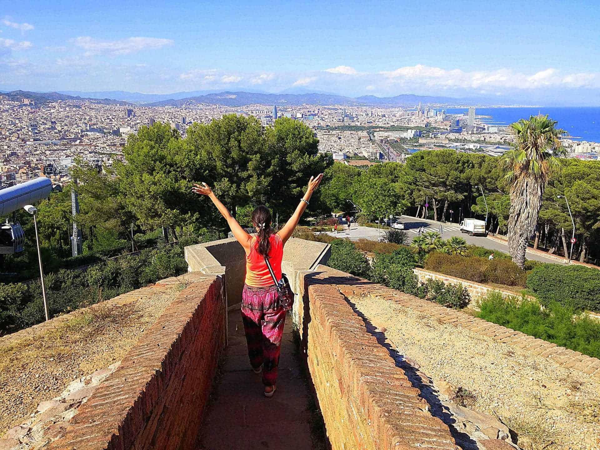 5 cose utili da sapere per organizzare un viaggio a Barcellona