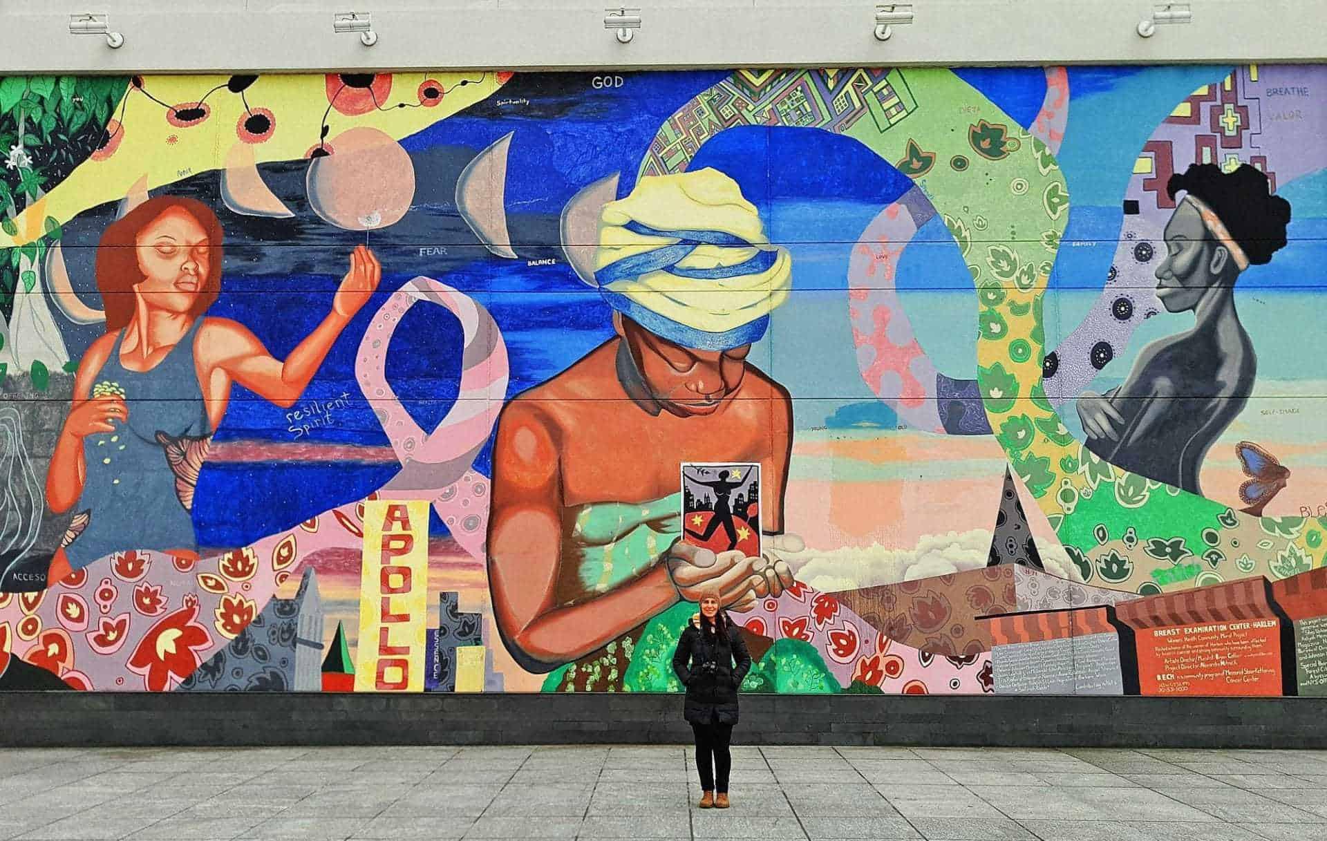 Cosa vedere nel quartiere di Harlem: il mio itinerario a piedi
