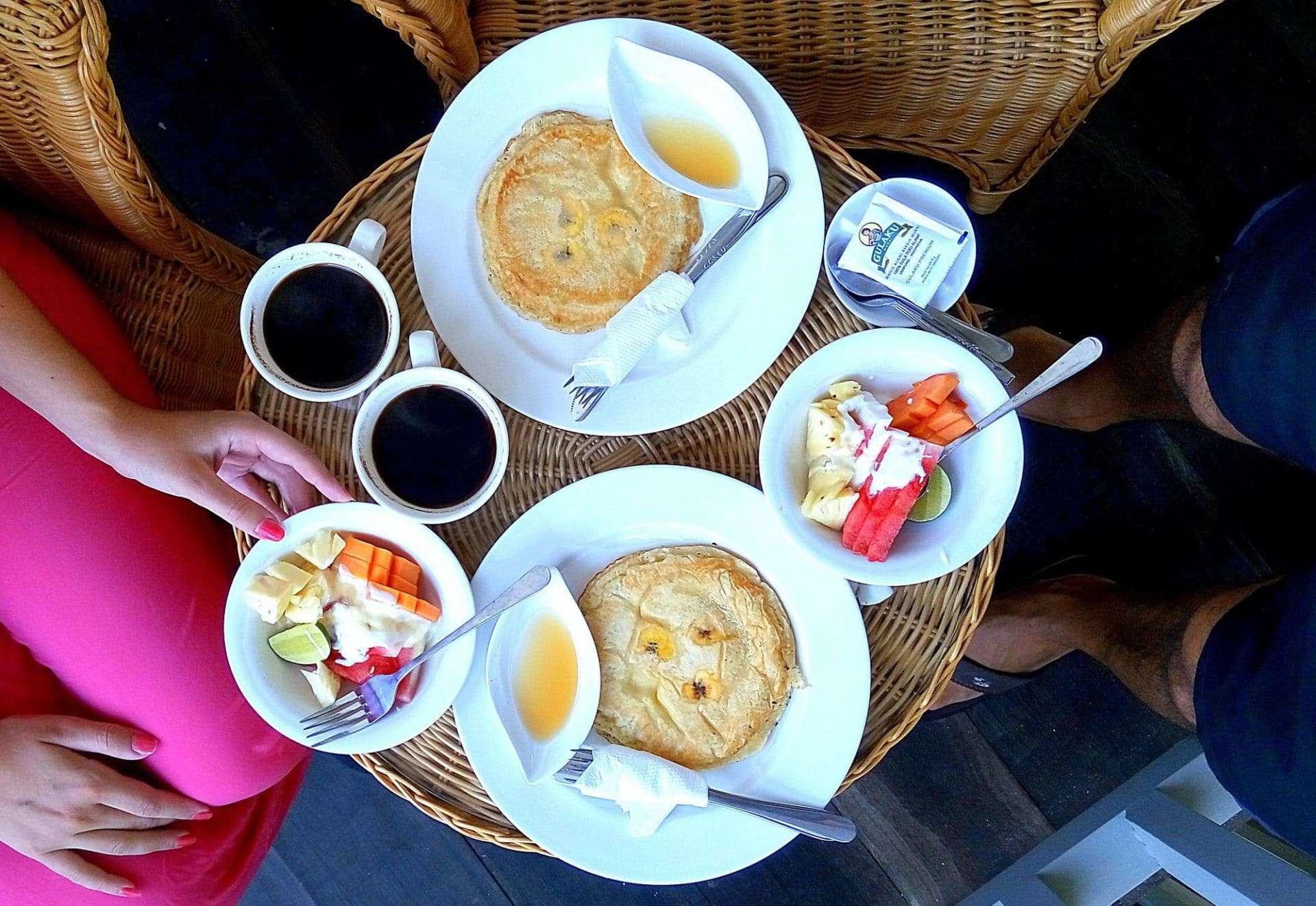 La mia vita da viaggiatrice vegetariana a confronto con le cucine del mondo