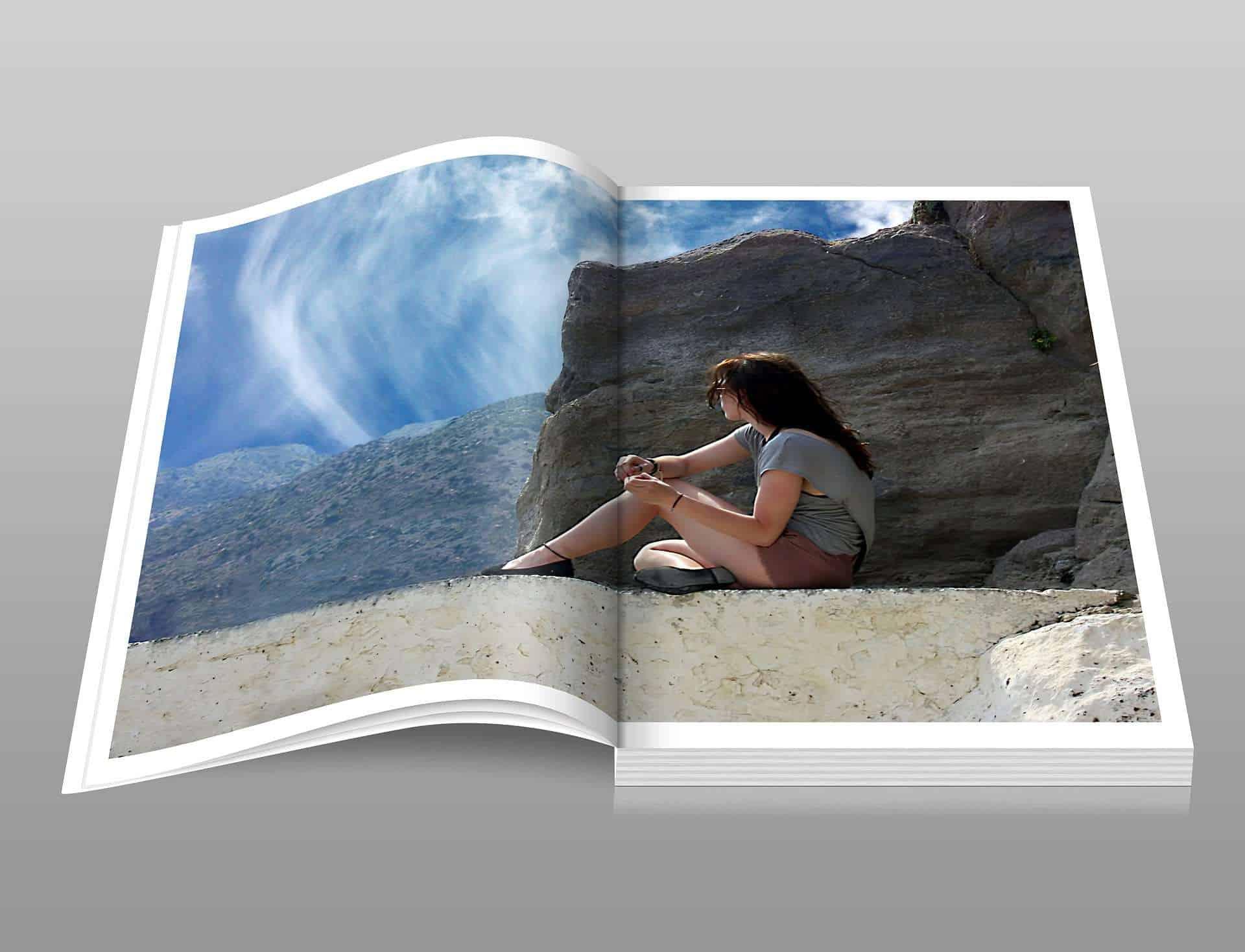 Fotolibri personalizzati: rendi indelebili i tuoi ricordi di viaggio