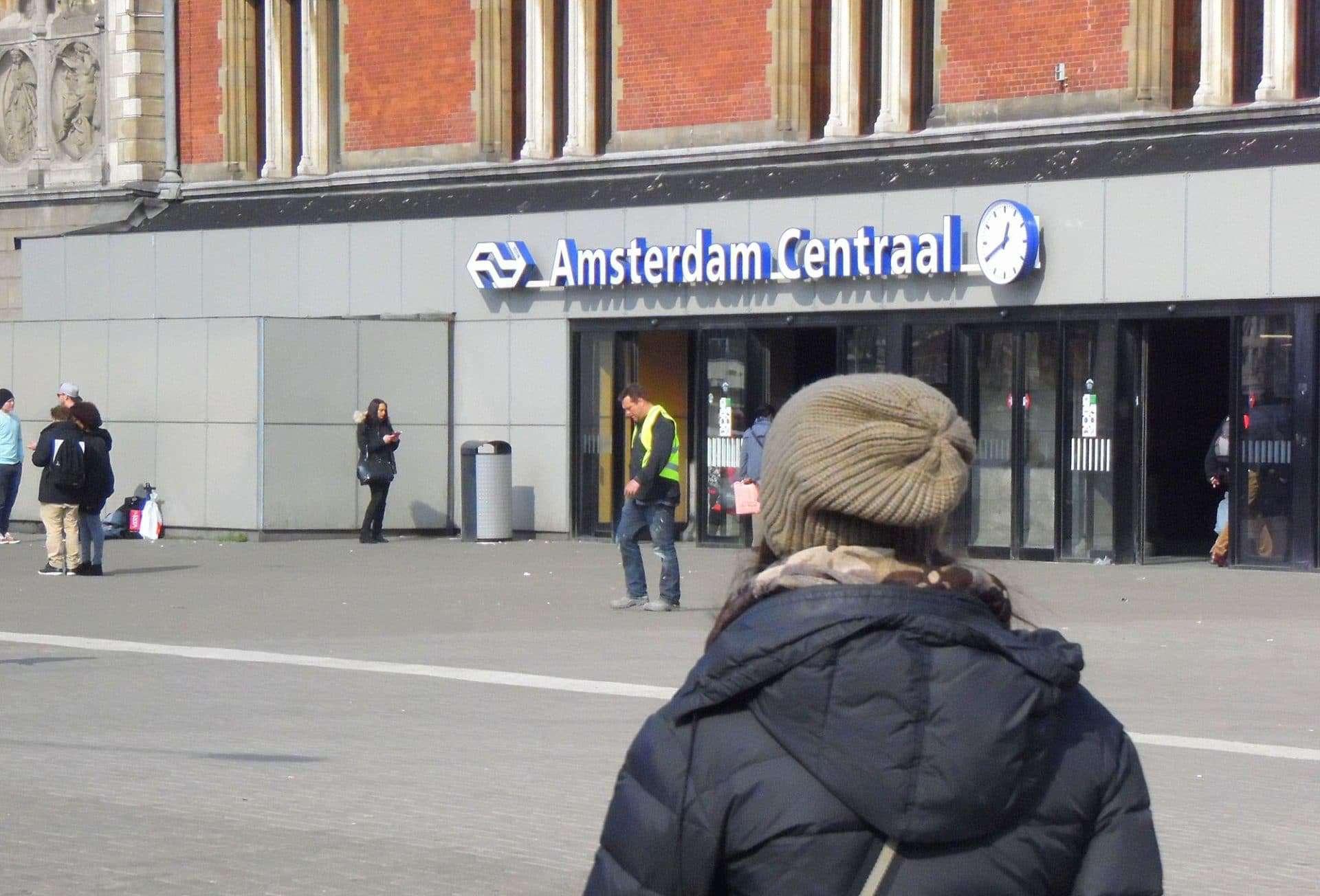 Come muoversi ad Amsterdam: dall'aeroporto agli spostamenti in città