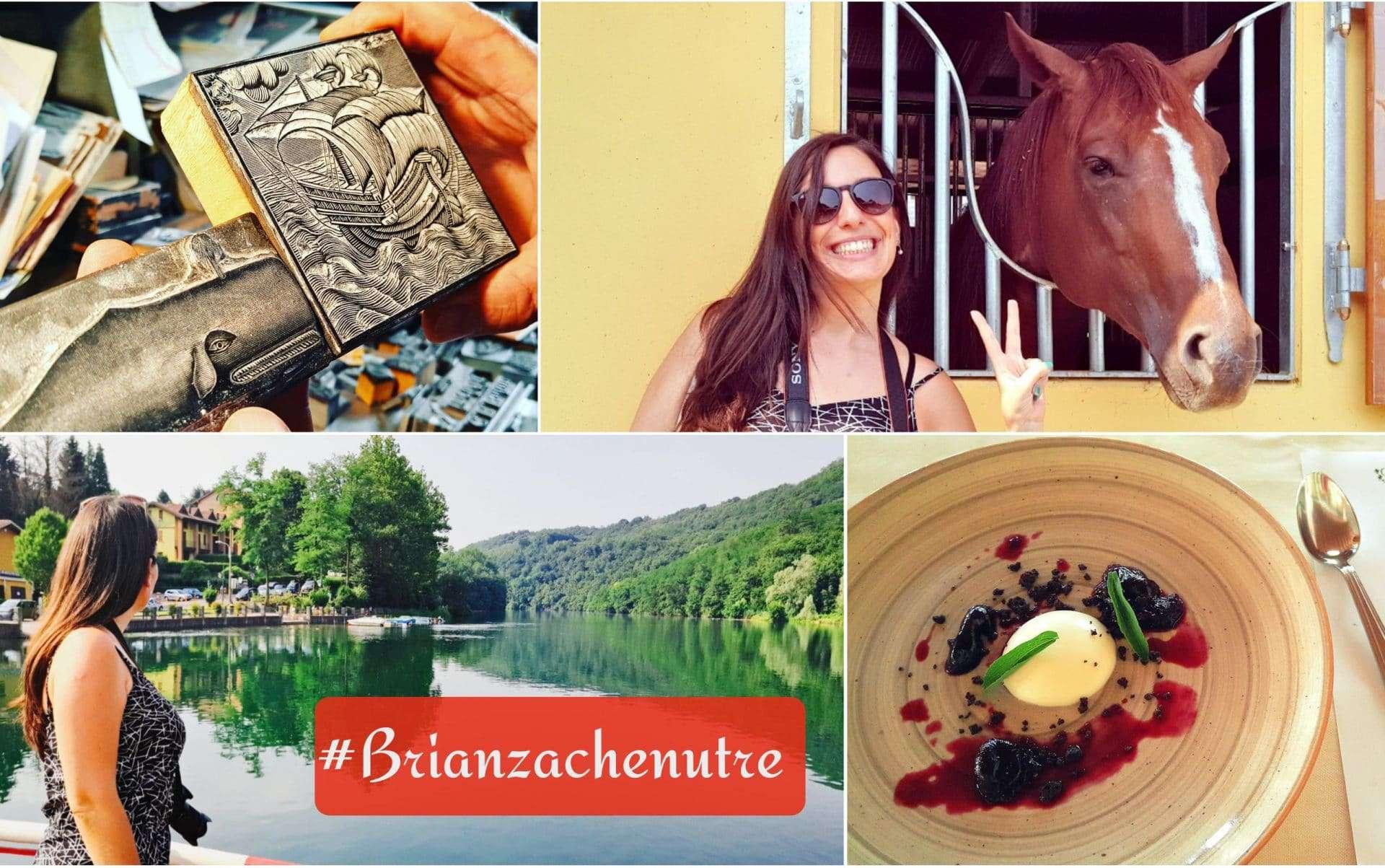 Gita di un giorno in Brianza: 4 cose da fare per scoprire le eccellenze del territorio
