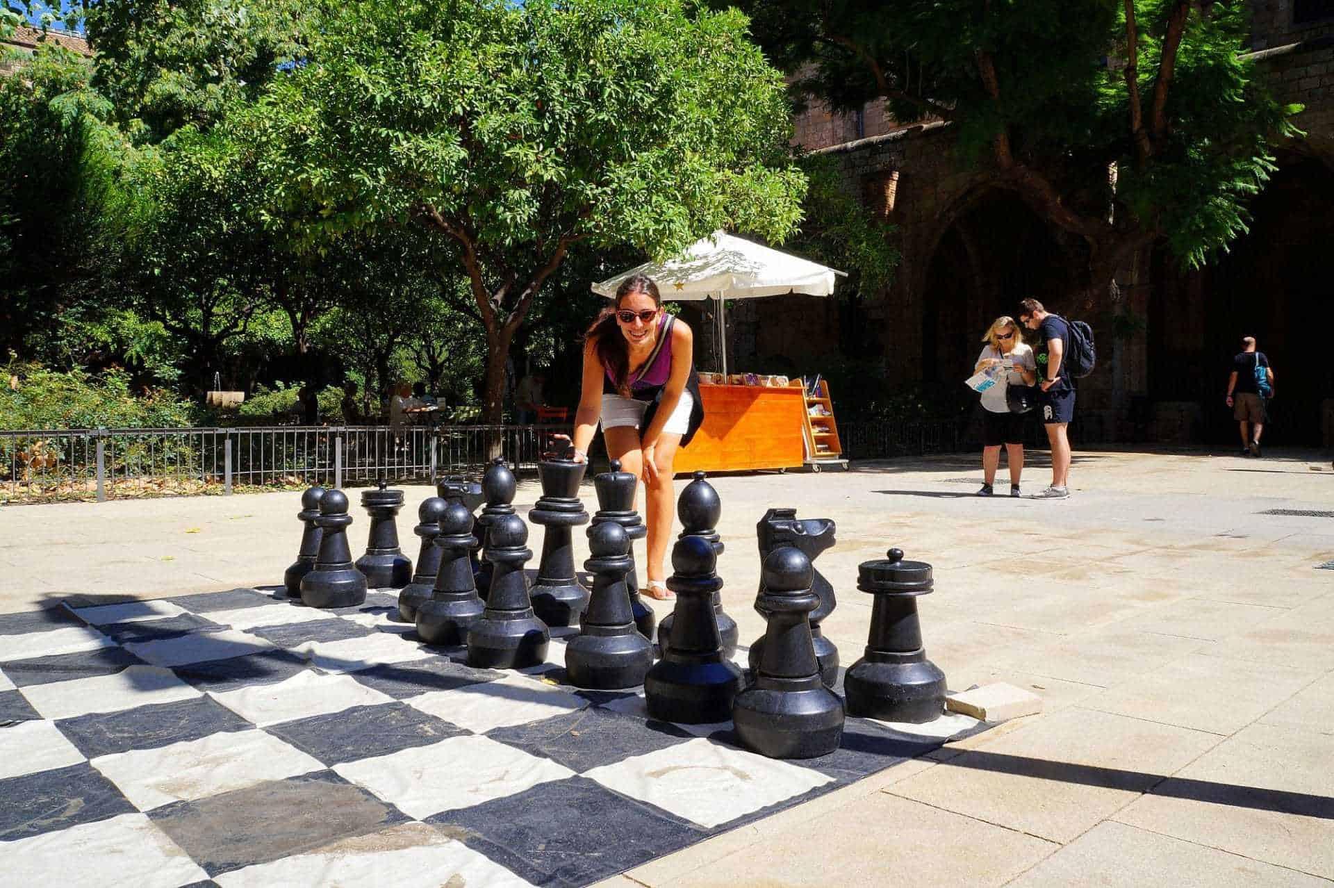 Quartiere El Raval: il volto multietnico di Barcellona